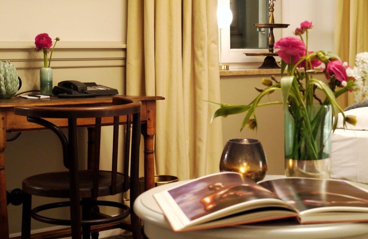 Romantik Hotel in Oberbayern